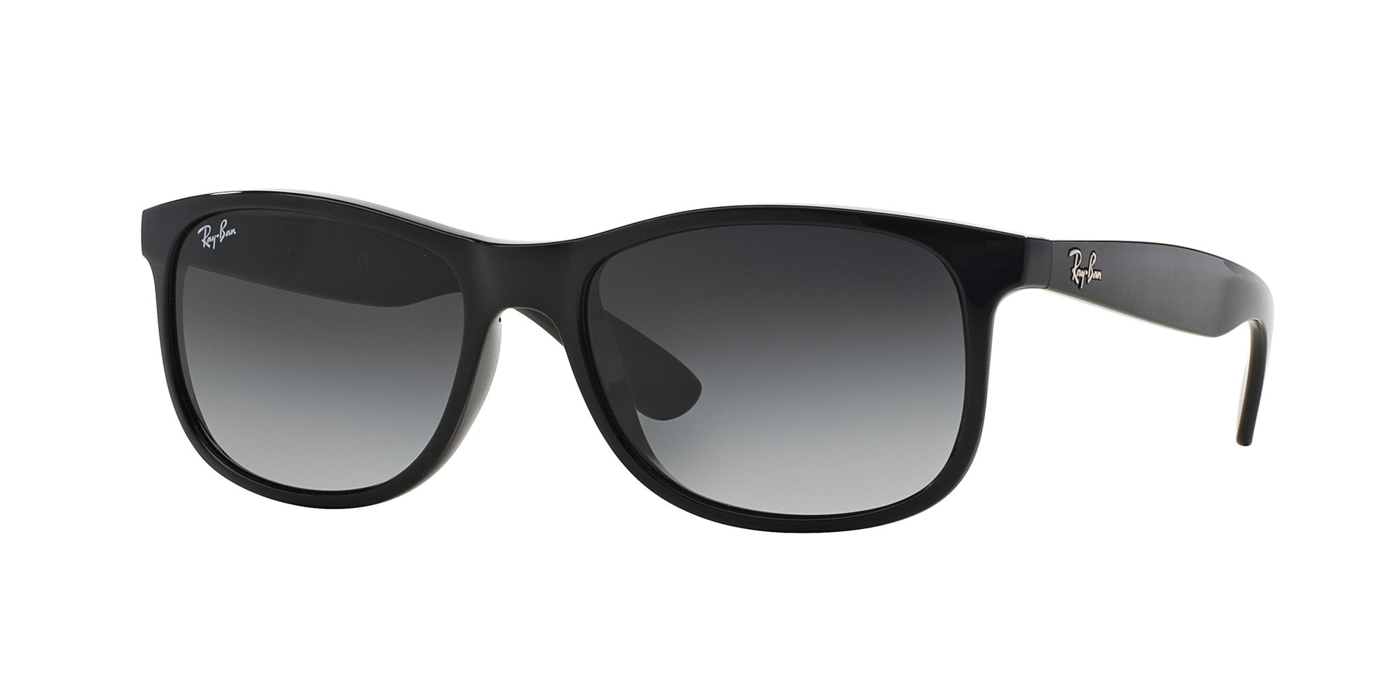 Ray Ban RB4202 601/8G Andy Sonnenbrille verglast 2Ktx5s