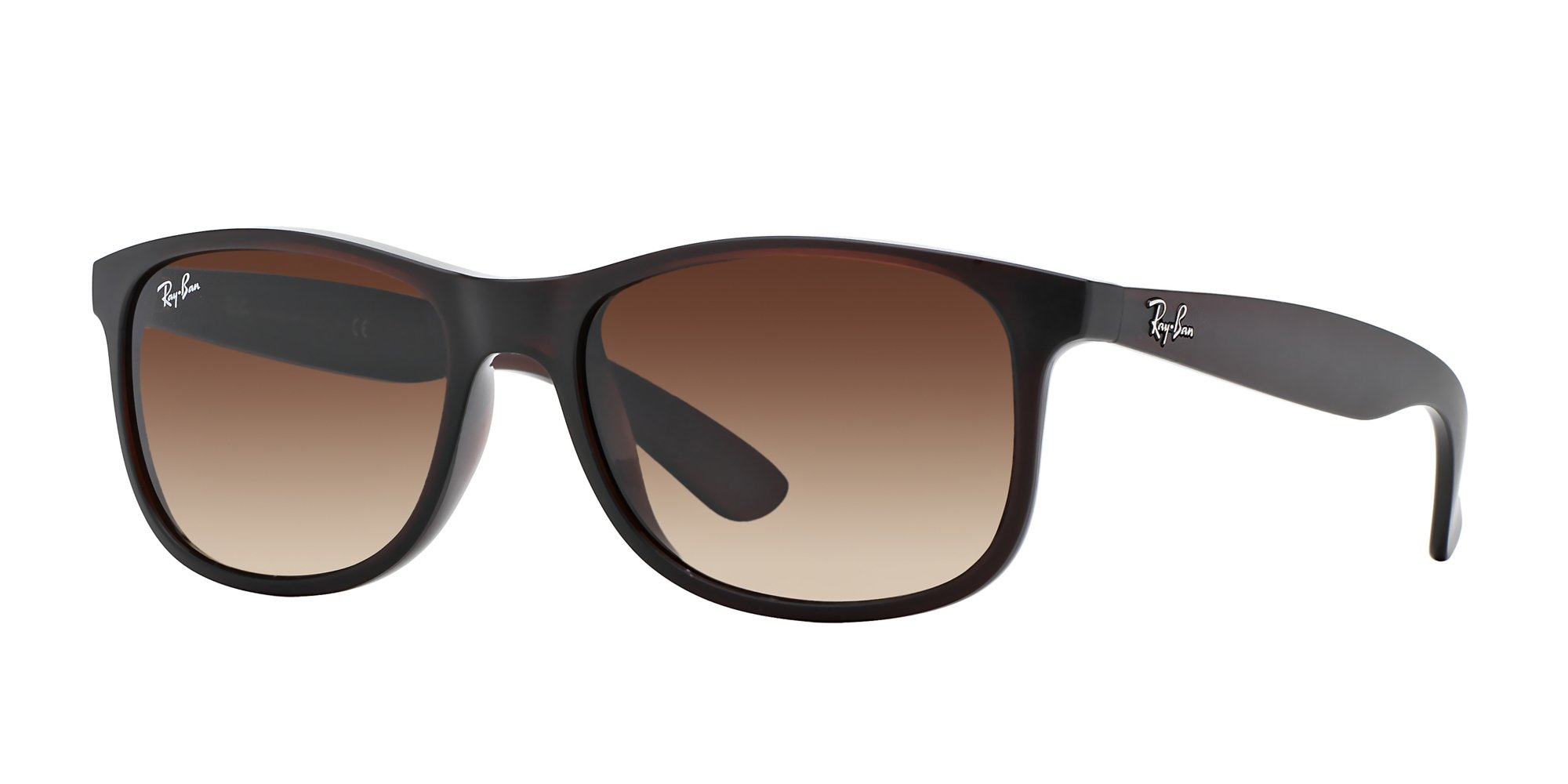 Ray-Ban ANDY RB4202 607313 Herrensonnenbrille Ht9p8X