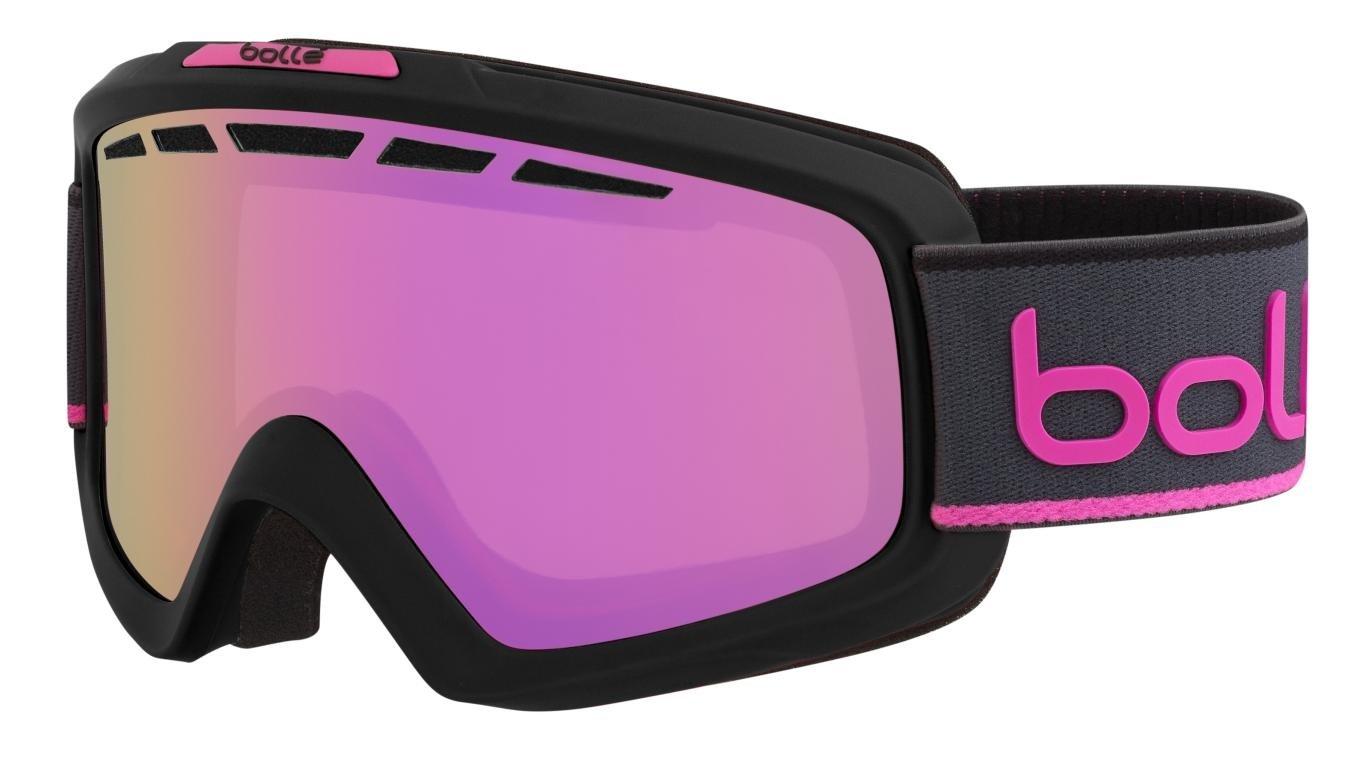 Bolle Nova II 21333 Goggles Skibrille Sportbrille 9qoca