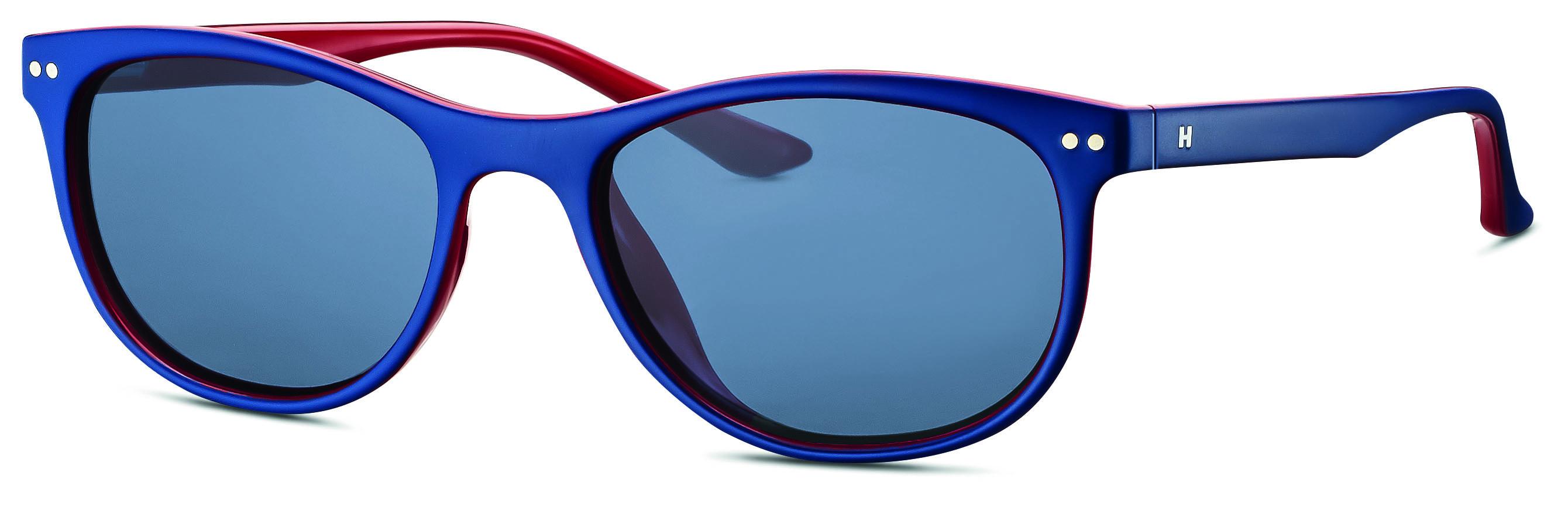 Humphrey's Kindersonnenbrille 585201-Blau-Rot 5eFJqDU