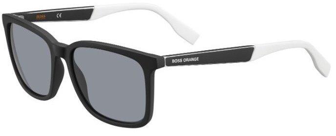 Boss Orange BO 0263S GROBN Sonnenbrille 2FEPOOGsNZ