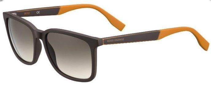 Boss Orange BO 0263S GSSHA Sonnenbrille MkcfjKh1