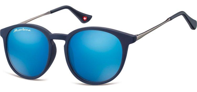 Montana Eyewear Kindersonnenbrille CS71-Rosa PzBkVb