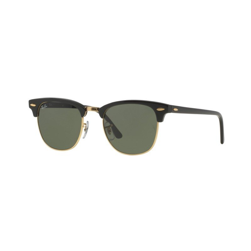 Ray Ban Clubmaster RB 3016-49/21-W0365