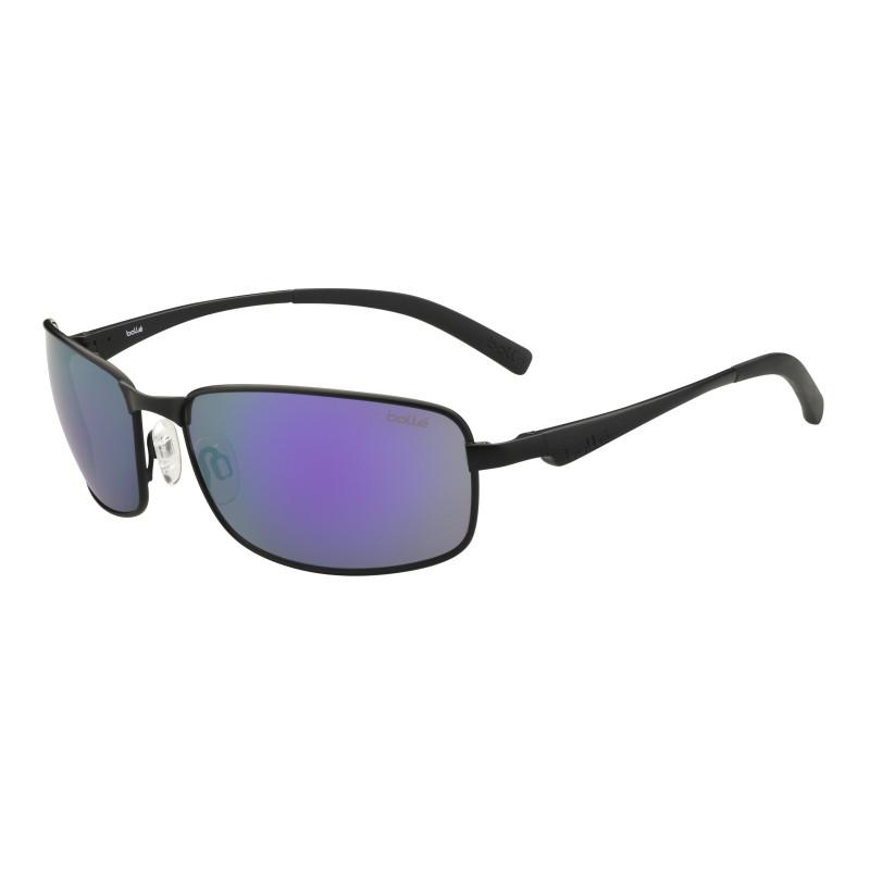 Bollé Keywest-matte black -TNS Violet-M