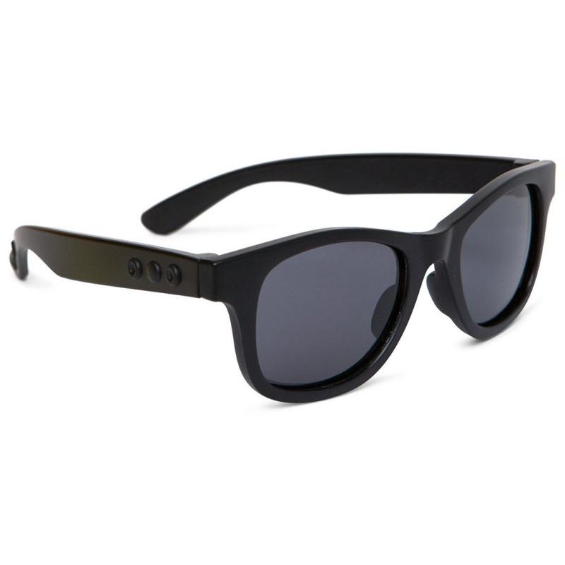 B&S Kindersonnenbrille 8811-Schwarz-45/19