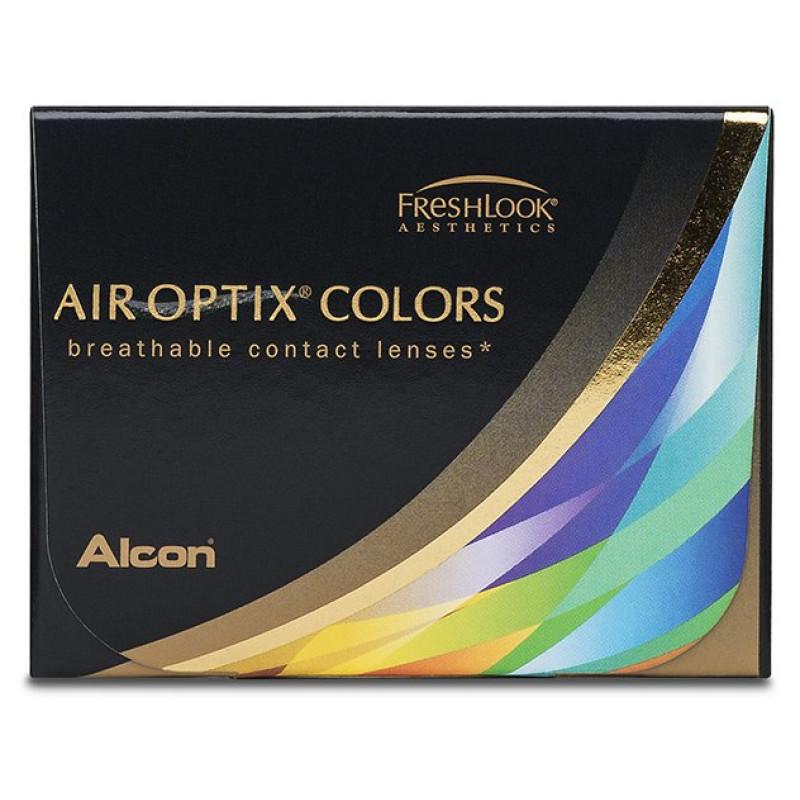 Alcon AIR OPTIX COLORS, Monatslinsen