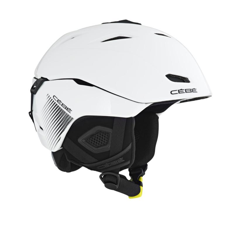 Cebé Atmospheren-white black-52-55cm