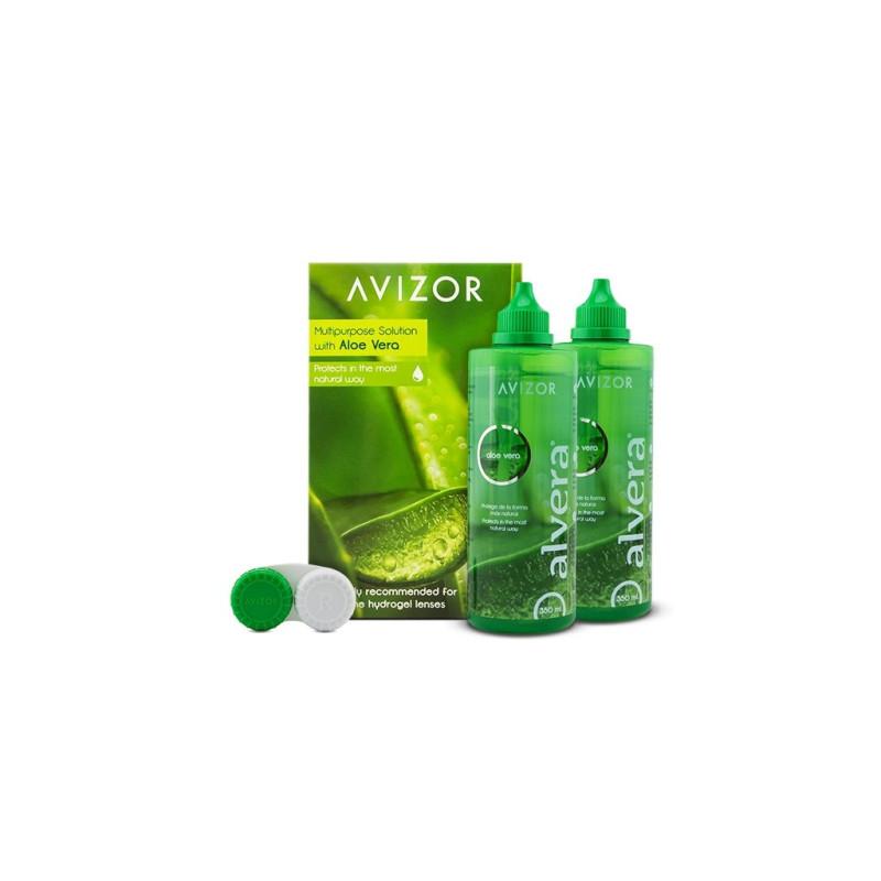 Avizor Alvera Multipack (2x350ml)