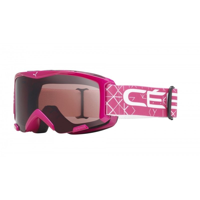 Cebé Bionic Junior-Pink-Dark Rose