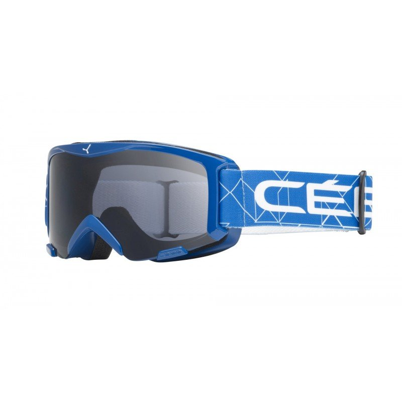 Cebé Bionic Junior-Blue-Grey