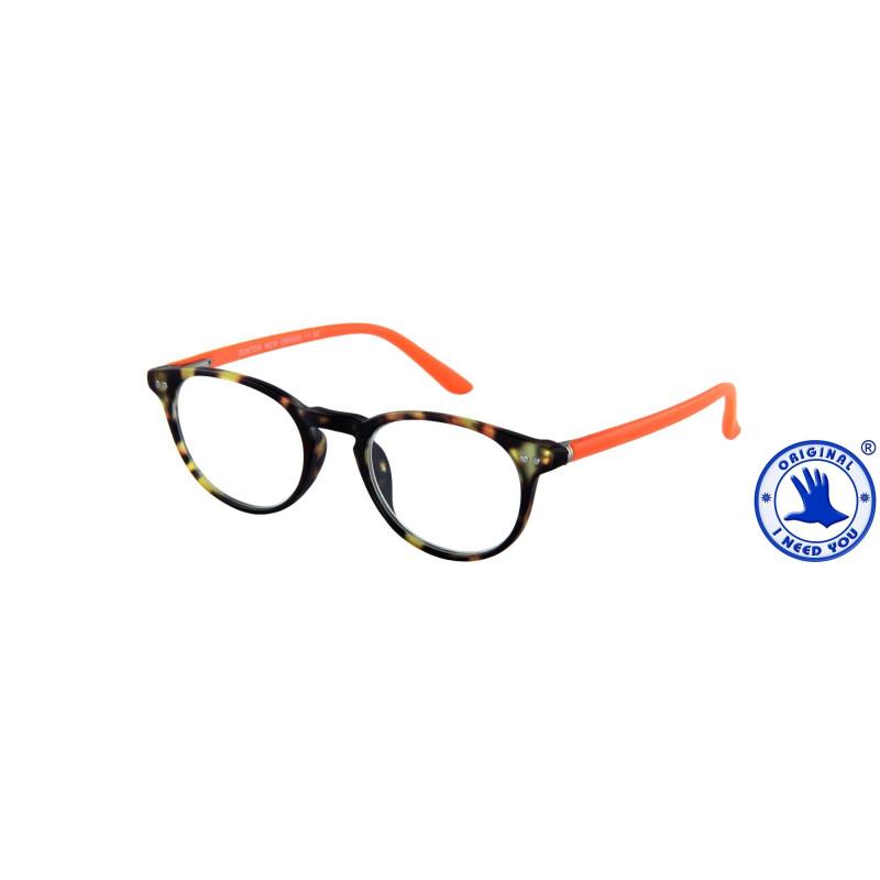 I Need You Doktor New-Havanna-Orange-+ 2,00