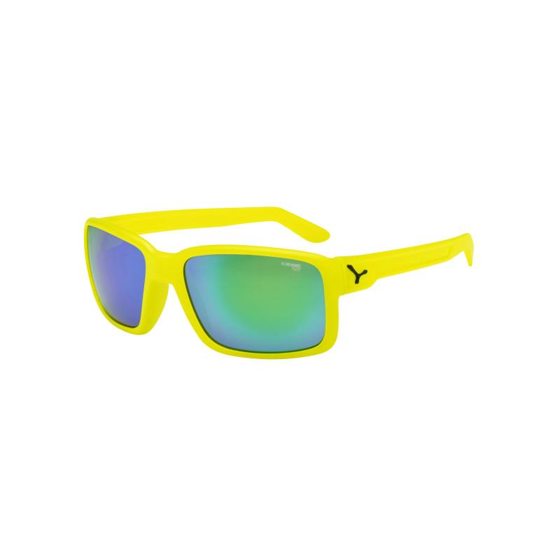 Dude-neon Yellow-grey green FM