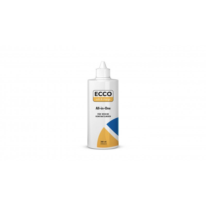 ECCO All-in-One (360ml)