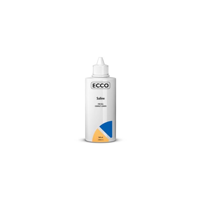ECCO Saline (360ml)