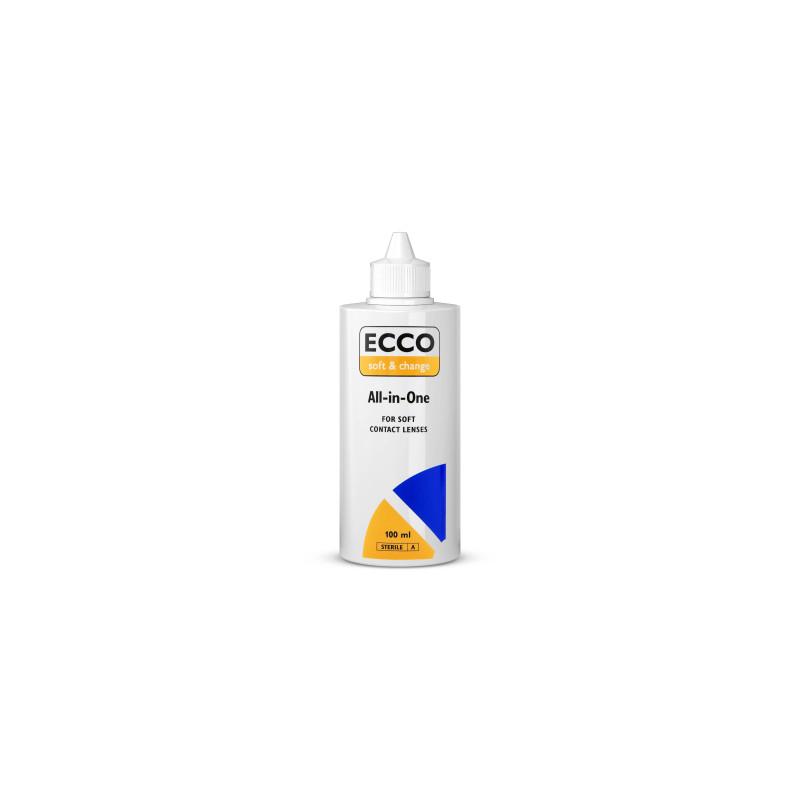 ECCO All-in-One Reiseset (1x100ml)