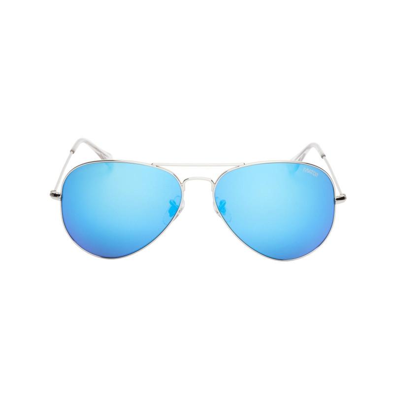 129 Blue Revo Mirror