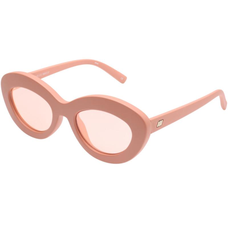 Le Specs Fluxus-Rosé
