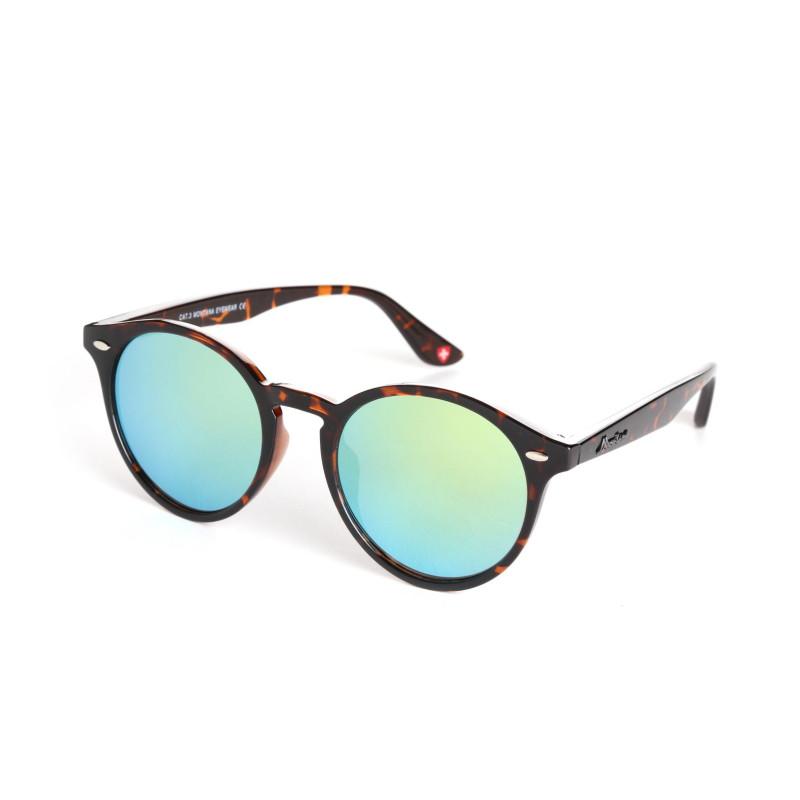 Montana Eyewear MS20-Havanna-Grün PGsDf