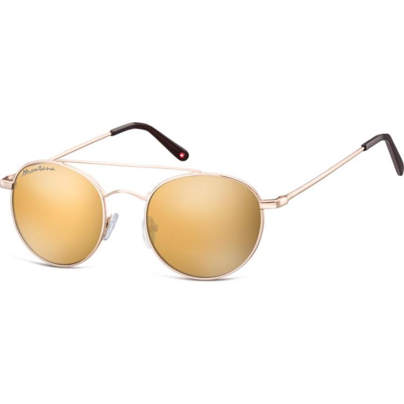 Montana Eyewear MS91-Schwarz-Blue Revo 50j5yY