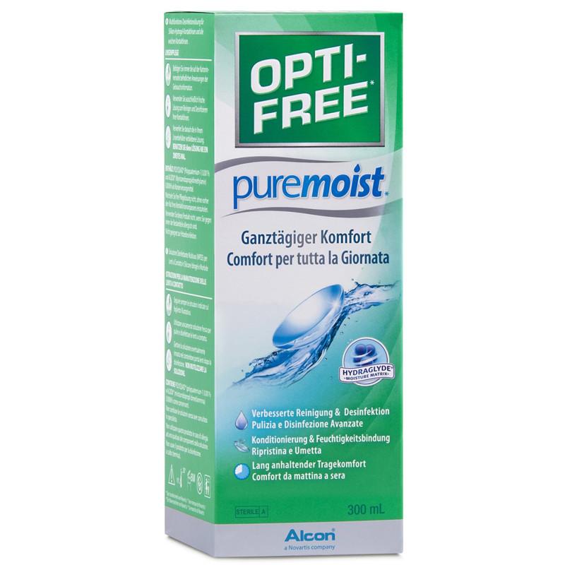 Opti-Free Puremoist 1X300ML