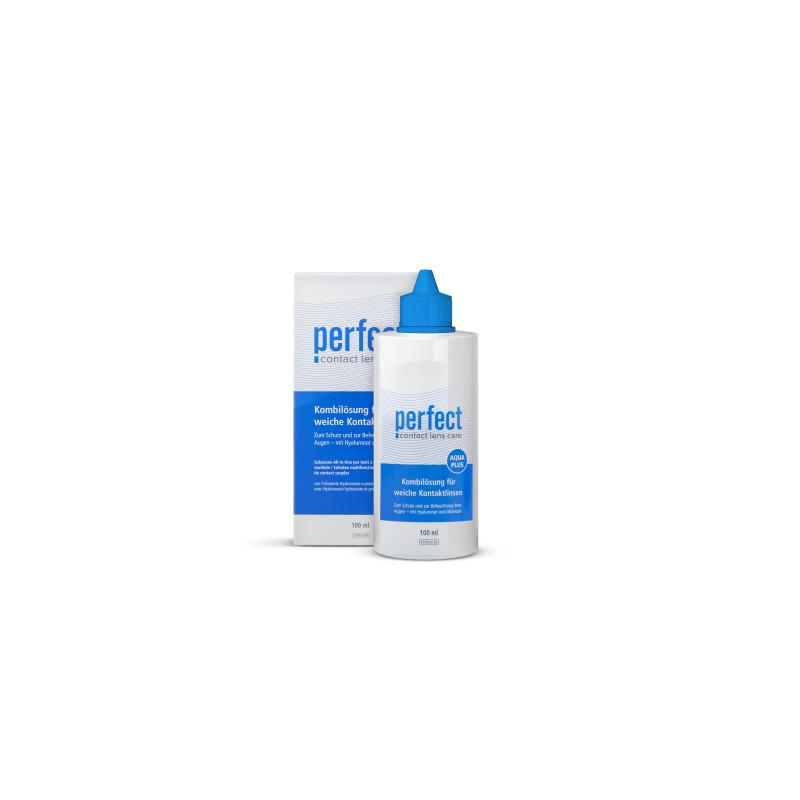 Perfect Aqua Plus Kombilösung Reiseset (100ml)