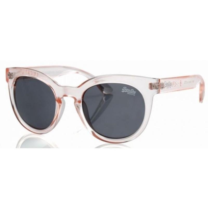 Superdry Hara-Gloss Fluro Pink Crystal MCB3Is