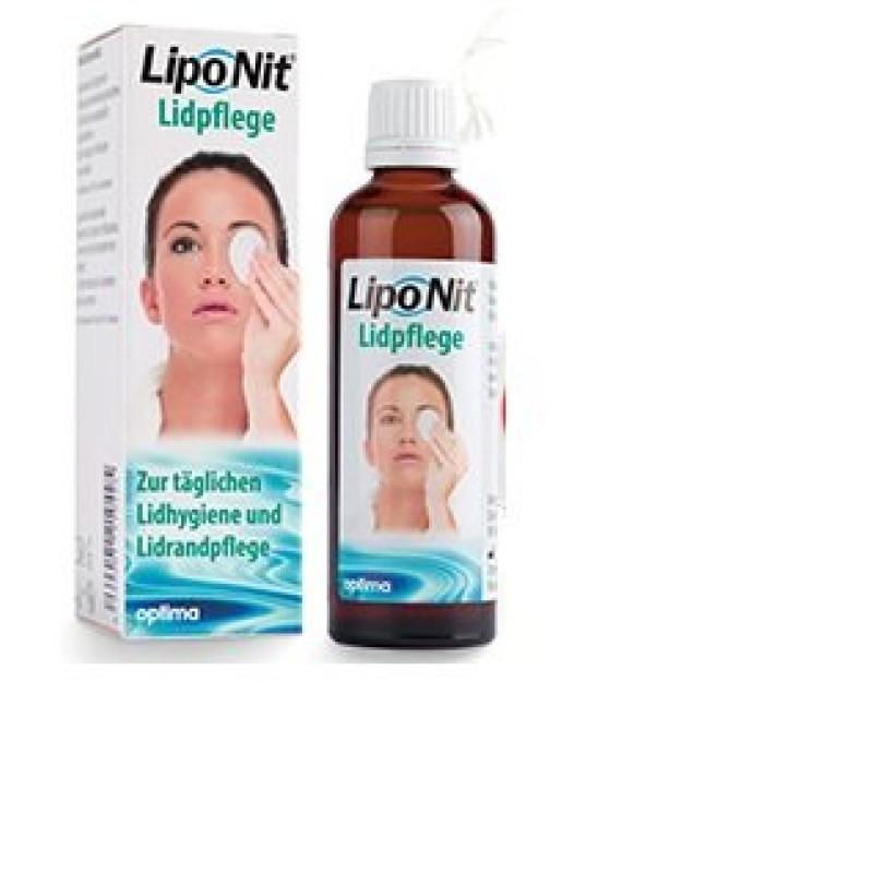 Lipo Nit® Lidpflege (70ml)
