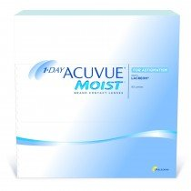 Johnson & Johnson 1-DAY ACUVUE MOIST® for Astigmatism, 90 Tageslinsen