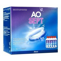 AOSEPT® Plus Sparpack 5x360ml