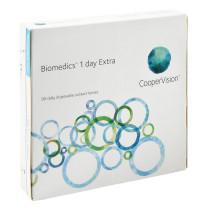 Biomedics 1 day Extra 90er