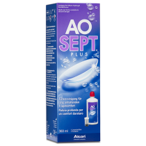 AOSEPT® PLUS 360ml