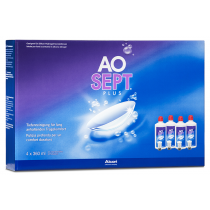 AOSEPT® Plus 4x360ml