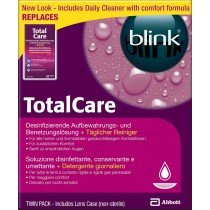 Total Care, TwinPack