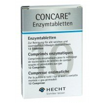 Concare Enzymtabletten (12 Tabs)