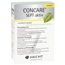 Hecht Concare Sept aktiv Minikit (60ML)