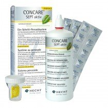 Hecht Concare Sept aktiv Singlepack (360ML)