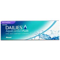 Alcon DAILIES® AquaComfort Plus® Multifocal, Tageslinsen