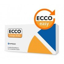MPG&E Ecco change 30 AS, Monatslinsen