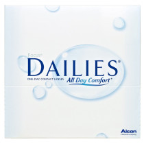Focus® DAILIES® All Day Comfort 90er