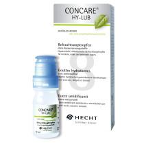 Hecht CONCARE® HY-LUB Nachbenetzung
