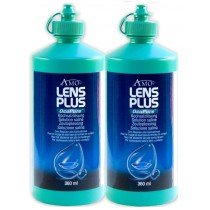 Lens Plus Ocupure 2x360ML
