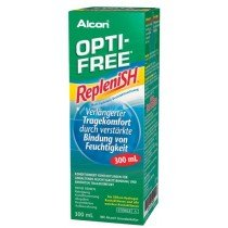 Opti-Free RepleniSH 1X300ML
