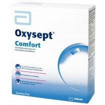 Oxysept Comfort Economy Pack