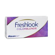 Alcon FreshLook ColorBlends, Monatslinsen