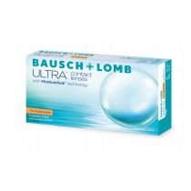 Bausch + Lomb ULTRA® for Astigmatism