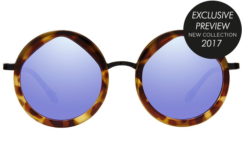 Sonnenbrille-Le-Specs-Hey-Yeh
