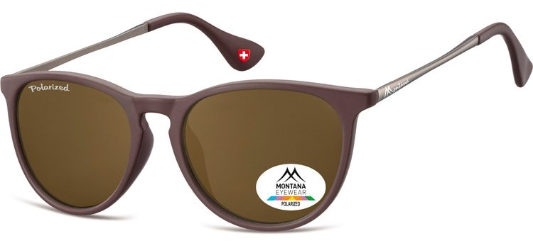 Montana Eyewear MP24-Havanna Og1di