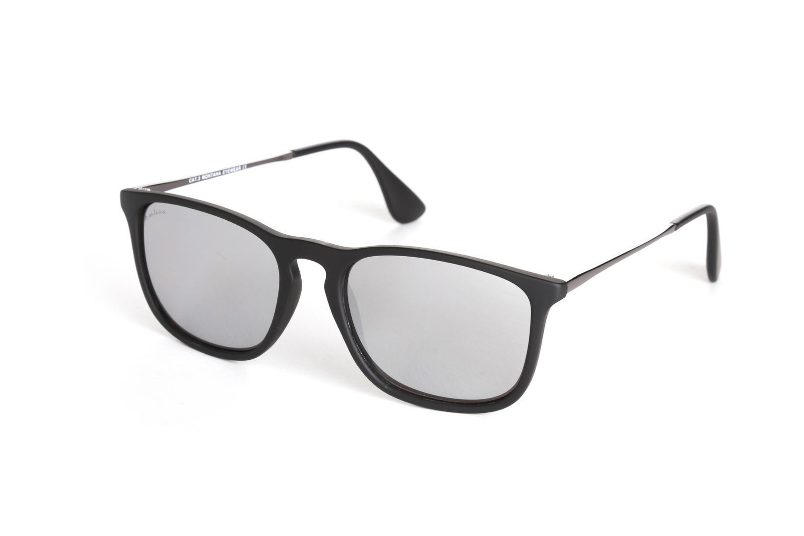 Montana Eyewear MS34-Schwarz J1BkF