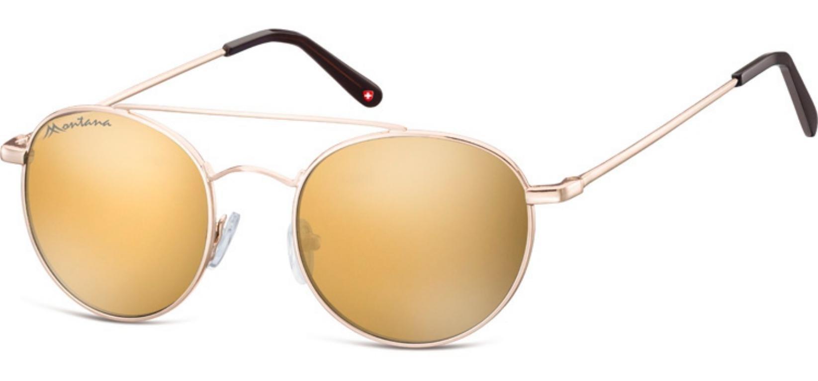 Montana Eyewear MS91-Grau-Blue Revo 6DS1gT